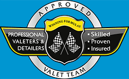 Approved - professional valeters and detailers